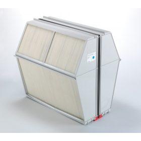 Normál hőcserélős gépek
