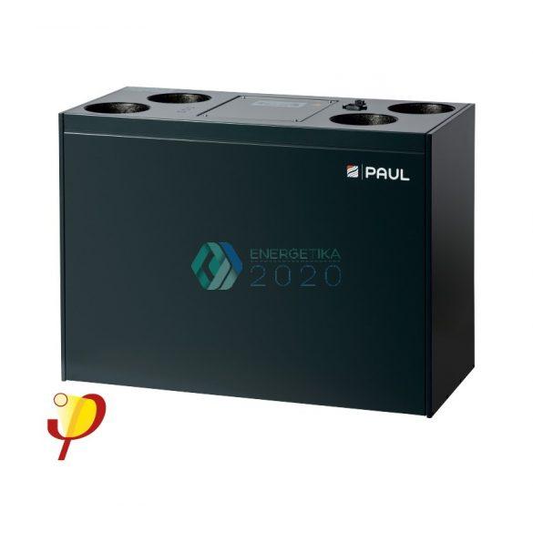 Paul Focus 250 Base entalpiás hővisszanyerős szellőztető