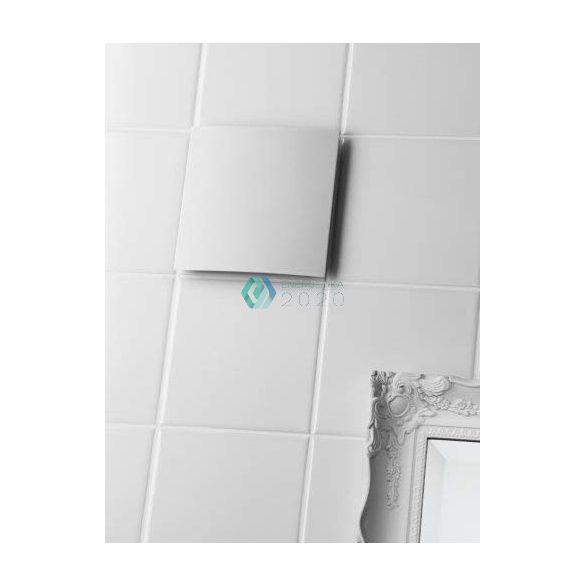Fehér takarólap Silent ventilátorhoz
