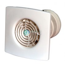 Zehnder Silent 100 HTR elszívó ventilátor