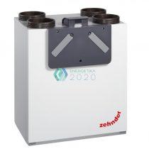 Zehnder ComfoAir E350 entalpiás hővisszanyerős szellőztető